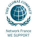 Pacte Mondial de L'ONU